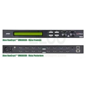 Aten VanCryst™ VM0808H