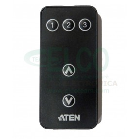 Telecomando Switch HDMI 3 ingressi Aten VS381
