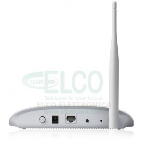 Tp-Link TL-WA710ND - Access Point N 150Mbps