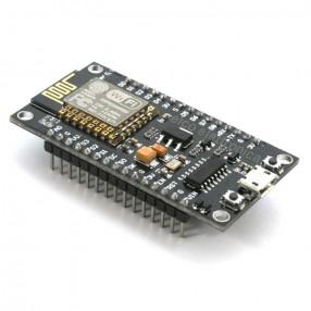 Modulo Wireless LoLin V3 NodeMcu basato su ESP8266 e CH340