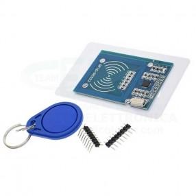 RC522 Kit Lettore RFID Reader per Arduino