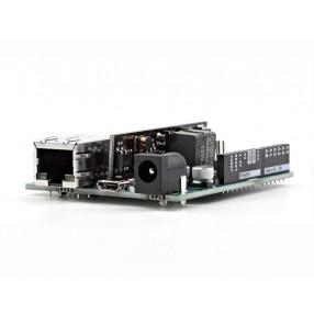 Arduino Leonardo Ethernet POE