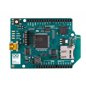 Arduino Shield WiFi con Antenna Integrata (A000058)