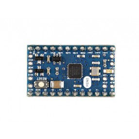 Arduino Mini 05 con pin header
