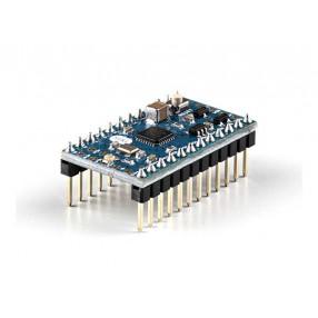 Arduino Mini 05 con pin header