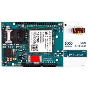 Arduino GSM Shield 2 con Antenna Integrata - A000105