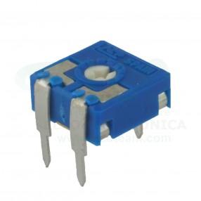 ACP CA9PV10-100KA2020 SH Trimmer Regolazione Verticale 100 KOhm