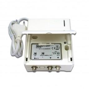 Amplificatore autoalimentato Fracarro AFI123T