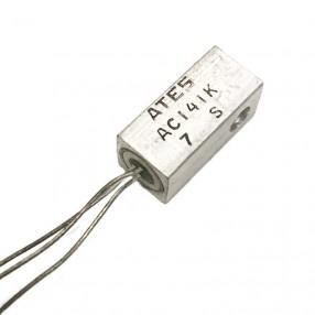 AC141K Transistor al Germanio NPN 32V 1,2A 0,5MHz NOS