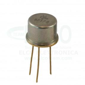 Sescosem - BF178 Transistor NPN 115V 50mA 120MHz NOS