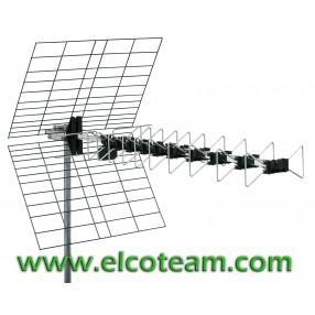 Antenna UHF Fracarro BLU420F