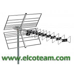 Antenna UHF Fracarro BLU420 PLUS