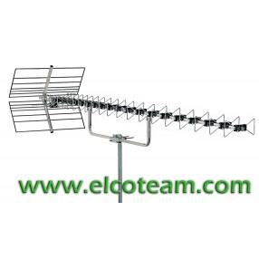Antenna UHF Fracarro BLU920F