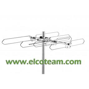 Antenna VHF Fracarro BLV4F