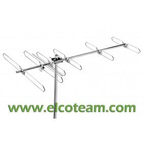Antenna VHF Fracarro BLV6F