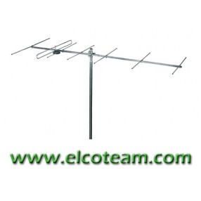 Antenna VHF Alcad BT-751