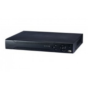 DVR Geser 16 Ingressi H264 - FANLESS