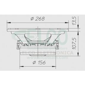 Ciare CS253 - Grafico