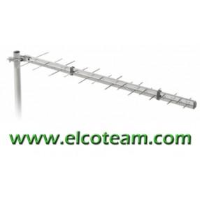 Antenna logaritmica Fuba DAL 4515