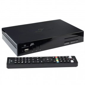 Decoder Tivùsat HD TivùON dCSS DiProgress DPS101TV