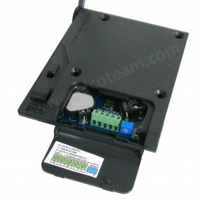 DSC NEOYOYOB kit wireless PowerG per apertura tapparelle, serrande e avvolgibili