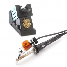 Weller DSX80SET Dissaldatore 80 Watt con Supporto WDH30 - T0051318399N