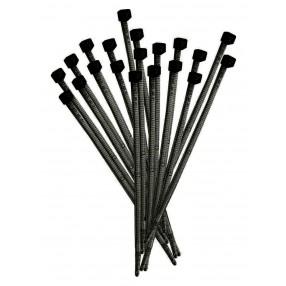 Fascette Professionali in Poliammide 98x2,5mm Elematic 5303/CE