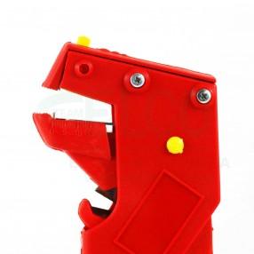 Elematic 5415 Pinza Spelafili e Taglia Cavi Automatica da 0,5 a 4 mm2