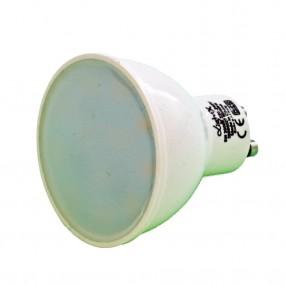Lampadina a LED 5 Watt GU10 Luce Fredda 230 VAC 26050029