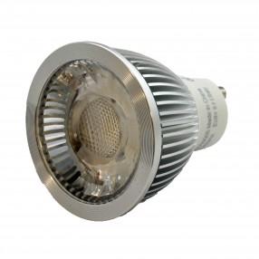 Lampadina a LED 6 Watt GU10 Luce Fredda 230 VAC 26050026