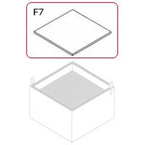 Prefilltro F7 per Zero Smog 4V
