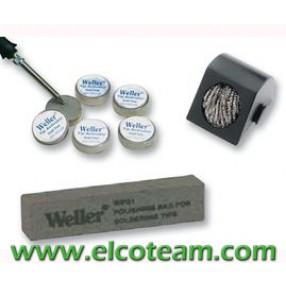 WDC2KIT kit di pulizia punte Weller