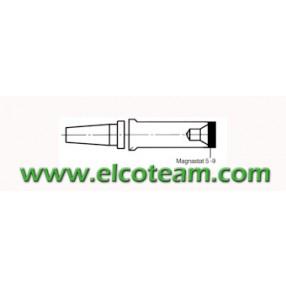 T0058720789 Adattatore PT-LT Weller