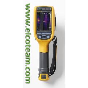 Ti110 display termocamere Fluke