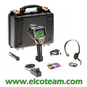 T882 Kit termocamera Testo