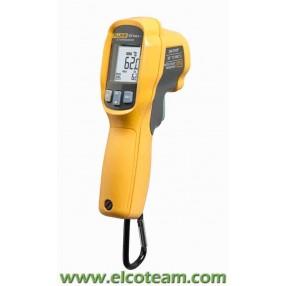 Termometro ad infrarossi Fluke 62 Max+