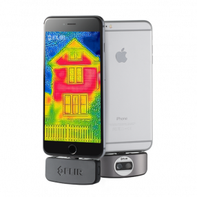 Flir One termocamera per iPhone