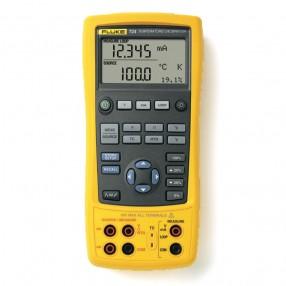 Fluke 724 Calibratore di Temperatura
