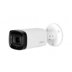 Telecamera HDCVI Bullet 2MP FullHD Ottica Motorizzata 2.7÷12mm IP67 Dahua HAC-HFW1200R-Z-IRE6-S4 (