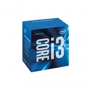 CPU Intel Core I3-6100 3,7GHz boxato