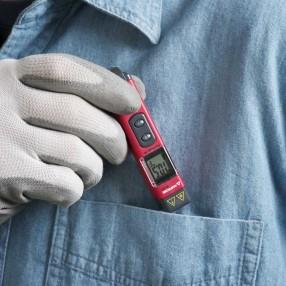 Termometro Digitale Beha-Amprobe IR-450