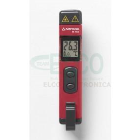 Amprobe IR-450 Termometro IR con Puntatore Laser e Torcia a LED
