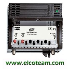 Amplificatore di linea push-pull Fracarro J31B