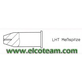 LHT punta calibrazione Weller