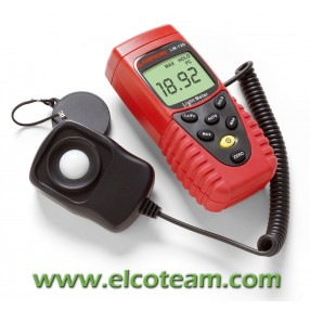 Luxmetro digitale Amprobe LM-120