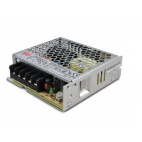 Mean Well LRS-75-5 Alimentatore 5V, 14A, 70 Watt