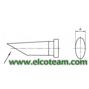 LTCC Punta Weller