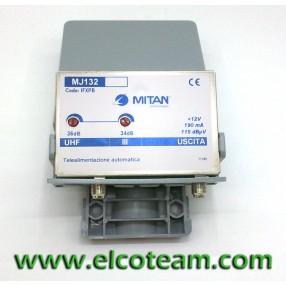 Amplificatore da palo Mitan MJ132