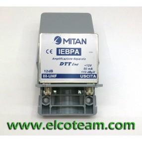 Amplificatore da palo Mitan MK110
