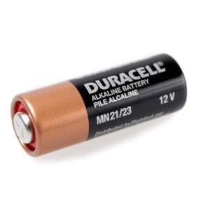 Pila DURACELL Security MN21